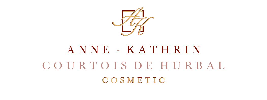 Anne‐Kathrin Courtois de Hurbal Cosmetic