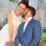 Anne‐Kathrin Courtois de Hurbal cosmetic - Hochzeit