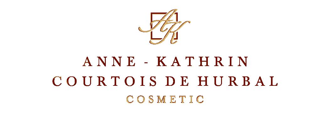 Anne‐Kathrin Courtois de Hurbal Cosmetic Dresden